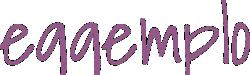 eggemplo.com logo